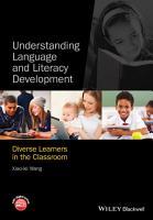 Understanding Language and Literacy Development PDF