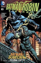 Batman & Robin Eternal (2015-) #14