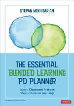 The Essential Blended Learning PD Planner