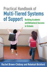 Practical Handbook of Multi Tiered Systems of Support PDF