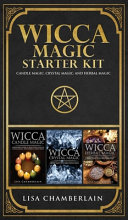 Wicca Magic Starter Kit