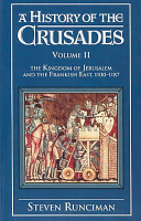 A History of the Crusades PDF