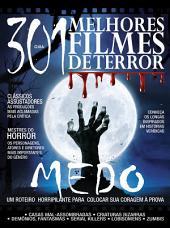Guia 301 Melhores Filmes de Terror Ed.01