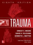 Trauma, 8th Edition