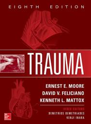 Trauma  8th Edition PDF