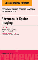 Advances in Equine Imaging  An Issue of Veterinary Clinics  Equine Practice   E Book PDF
