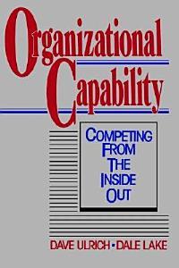 Organizational Capability PDF