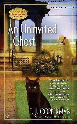 AN Uninvited Ghost PDF
