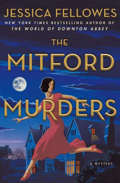 Download The Mitford Murders Book