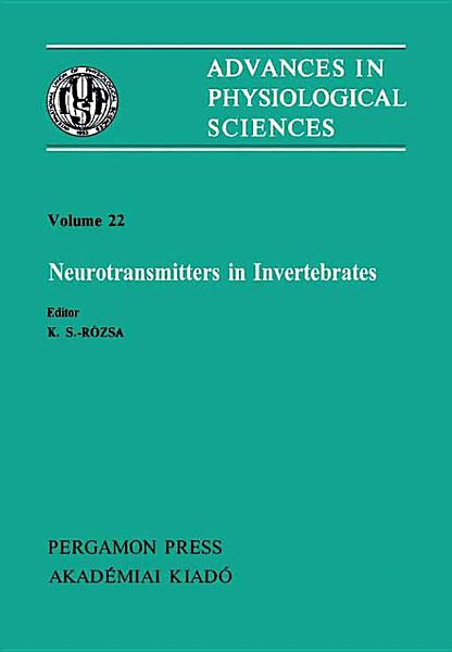 Neurotransmitters in Invertebrates