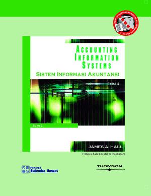 Sistem Informasi Akuntansi 2  ed  4  Koran PDF