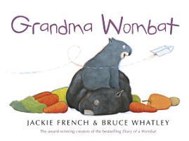 Grandma Wombat PDF