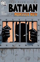 Batman & the Monster Men (2005-) #3