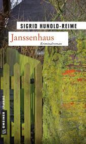 Janssenhaus: Kriminalroman