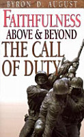 Faithfulness Above and Beyond the Call of Duty PDF