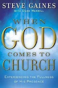 When God Comes to Church PDF