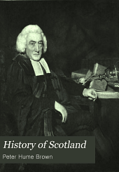 History of Scotland: From the Revolution of 1689 to the disruption, 1843