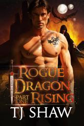 Rogue Dragon Rising, part one: Dragon Shifter Romance