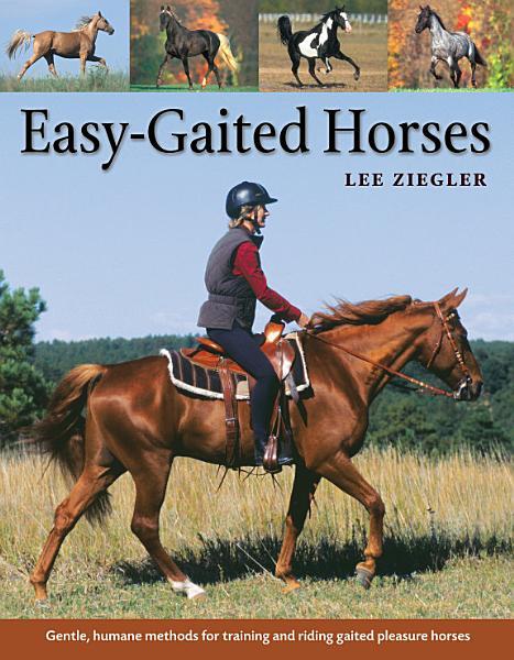 Easy-Gaited Horses