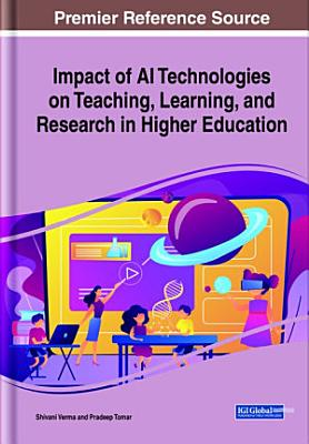 Impact of AI Technologies on Teaching  Learning  and Research in Higher Education PDF