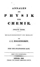 Annalen der Physik und Chemie: Band 2;Band 55;Band 131