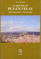 Le diocèse du Puy-en-Velay des origines à nos jours