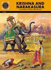 Krishna and Narakasura
