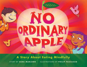 No Ordinary Apple