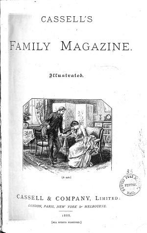 Cassell s Magazine