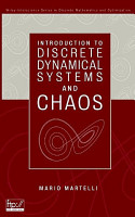 Introduction to Discrete Dynamical Systems and Chaos PDF