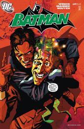 Batman (1940-2011) #649
