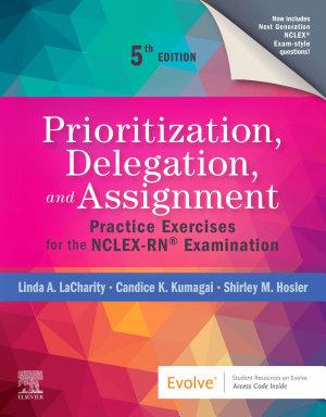 Prioritization  Delegation  and Assignment   E Book