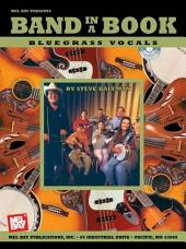 Band in a Book: Bluegrass Vocals