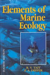 Elements of Marine Ecology: Edition 4