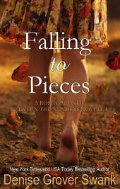 Falling to Pieces: Rose Gardner Mystery Novella #3.5
