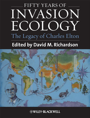 Fifty Years of Invasion Ecology PDF