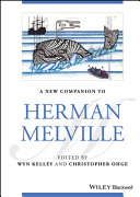 A New Companion to Herman Melville