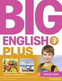 Big English Plus 3 Activity Book