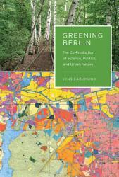Greening Berlin PDF