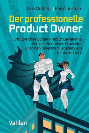 Der professionelle Product Owner PDF