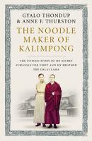 The Noodle Maker of Kalimpong PDF
