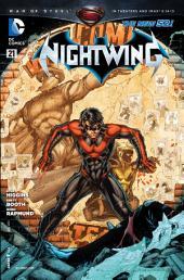 Nightwing (2011- ) #21