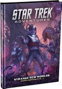 Star Trek Adventures: Strange New Worlds - Mission Comp. Vol. 2 (Star Trek RPG Supp. )
