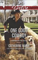 One Good Cowboy PDF