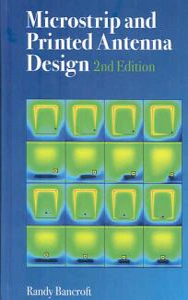 Microstrip and Printed Antenna Design  2nd Edn PDF