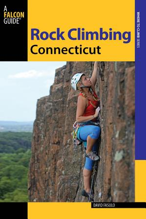 Rock Climbing Connecticut PDF