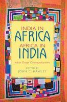 India in Africa  Africa in India PDF
