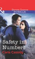 Safety in Numbers  Mills   Boon Intrigue  PDF