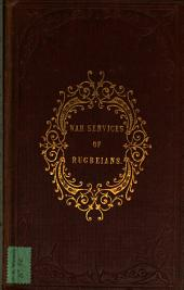 War services of Rugbeians