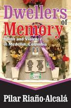 Dwellers of Memory PDF